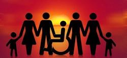 Les droits des personnes handicapées désormais inscrits dans la Constitution