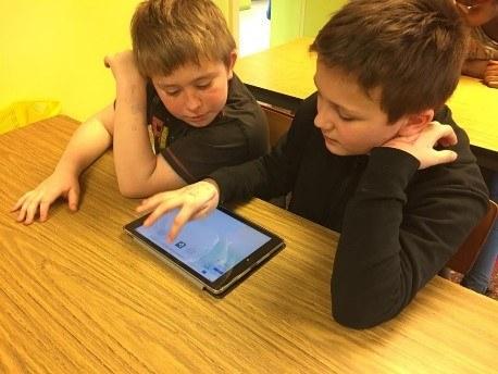 Ecole numérique 1