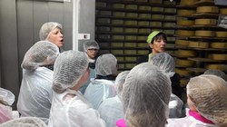 Visite fromagerie   apiculture (4) (960x540)