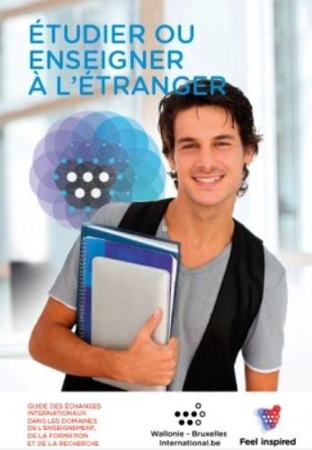Etudier ou enseigner à l'étranger