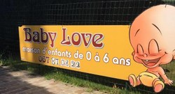 Baby Love - Maison d'enfants