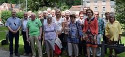 Mise en place du nouveau Conseil Consultatif Communal des Aînés (CCCA)