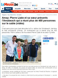 La Meuse - Amabeach