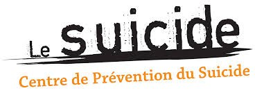 Prévention suicide
