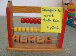 Catégorie M 564