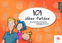 Capture 101 idées futées