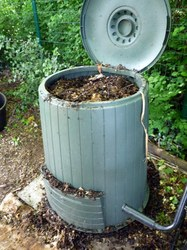 Compost fut