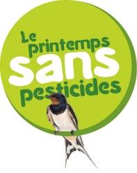 Printemps sans pesticide logo